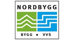 Nordbygg - logga