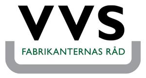 VVS Fabrikanteras Råd - logga